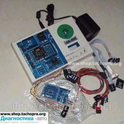 AK400 MB-BENZ и BMW программатор ключей фото
