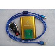 Программатор ключей для MB NEC (старые и новые SMART-ключи) MB I фото