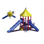 Площадки детские фото
