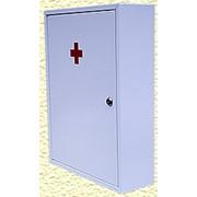 Ящик для медикаментов Аптечка-02 фото