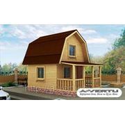 Дома каркасные в Минске, Каркасные дома в беларуси, каркасно щитовые дома строительство. фото