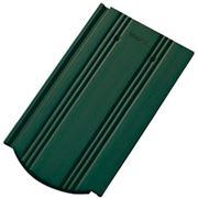 Черепица темно-зеленая ТОНДАХ фото