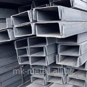 Швеллер горячекатанный стальной,Гнутый швеллер фото