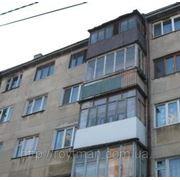 Квартира в кирпичном доме, р-н Молдаванка фото