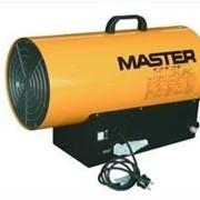 Нагреватель воздуха B 100 CED фото