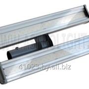 Светильник светодиодный уличный SL80-500x2-80-120deg 100Ватт фото