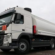Цистерна Willig 21000 л. на шасси Volvo, НОВЫЙ от Willig фото