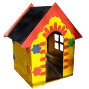 Детский домик для детской площадки фото