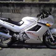 Мотоцикл спортбайк No. B5842 Kawasaki ZZ-R250 фото