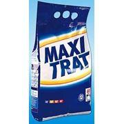 """Концентрированный порошок с кондиционером """"Maxi Trat"""", 2 кг, 6 кг"""