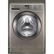 Профессиональная стиральная машина LG нового поколения