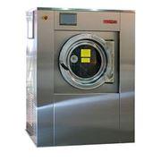 Промышленная стиральная машина с отжимом ВО-40