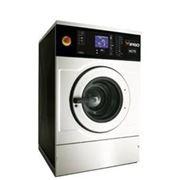 Высокоскоростная подрессоренная стиральная машина IPSO HC165