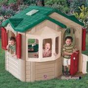 Детский дом Мой дом фото