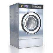Промышленная стиральная машина с отжимом ЛО - 7