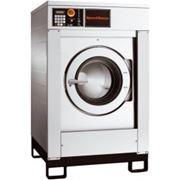 Подрессоренные стирально-отжимная машина SX 100