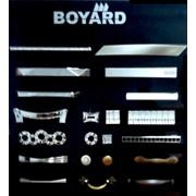 Фурнитура мебельная BOYARD фото