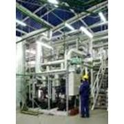 Монтаж продуктопроводов и трубопроводов для предприятий пищевой промышленности фото