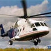 Обследование трубопроводов вертолетное фото