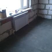 Монтаж и демонтаж радиаторов. фото