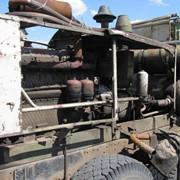 Продам роторный и винтовой компрессор - ПР-10 и НВ-10 с дизельным приводом фото