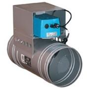 Противопожарные клапаны ОКМ-1К фото