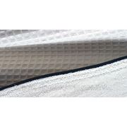 Вафельное ткань в рулонах по 150 м.оптом