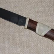 Нож туристический №8 фото