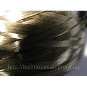 Ровинг базальтовый 13-Т5/ (2110-4420) фото