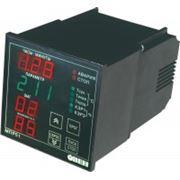 Регулятор температуры и влажности программируемый по времени ОВЕН МПР51 фото