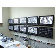 Пультовая охрана офисов фото