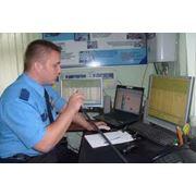 Техническая (пультовая) охрана объектов квартир офисов фото
