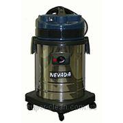 Пылесосы для сухой и влажной уборки (пылевлагососы) Soteco Nevada 515 фото