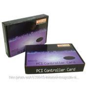 Контроллер STLab LPT 1 канал PCI