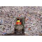 Покупаем отходы полиэтилена, дорого нал, безнал, предоплата, самовывоз фото