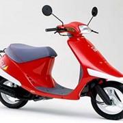 Мопед, скутер Honda Pal AF 17 фото