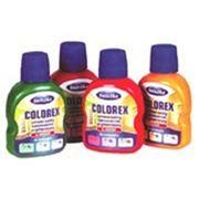 Красители Colorex, 0,1 л. (27 цветов) фото