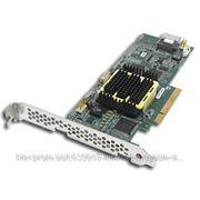 Adaptec SAS RAID 2405 4-port, RAID