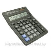 Калькулятор 14 разрядов CITIZEN SDC-554S фото