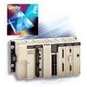 Modicon Premium - TSX 57 - контролер для производственных процессов и машин