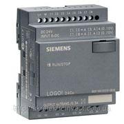 6ED1052-2CC01-0BA6 LOGO! 24CO модуль