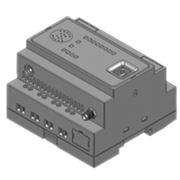 GSM контроллер EXM-2DC-PT100-R