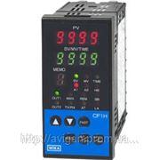 ПИД-контроллер с Fuzzy-logic и самонастройкой, для панельной установки, размеры 48 x 96 мм CF1H