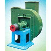 Вентилятор ВЦВ-18 N8 (без эл.двигателя) для перемещения воздуха в системах пневматического транспорта зерна и продуктов его переработки фото