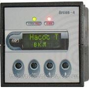 Контроллеры для систем вентиляции Arcon-4