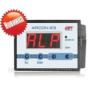 Контроллеры для систем вентиляции АРКОН-23