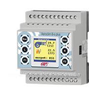 Контроллеры для систем вентиляции Aeroclim 8-s plus