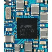 Galaxy SII S2 TAB Epic 4G MAX8997 IC контроллер