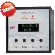 Контроллер управления насосами Hydrologic-MS