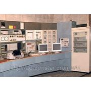 Автоматизированная система сбора и отображения технологической информации фото